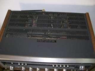 Kenwood Sereo Receiver Model KR 9400 |