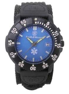 Smith & Wesson Mens Wrist Watch (7 styles) NEW