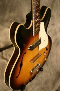 Epiphone Casino Guitar 1966 John Lennon Gibson ES 330 Kalamazoo