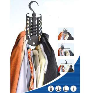 New Magic Hangers Clothes Space Rack