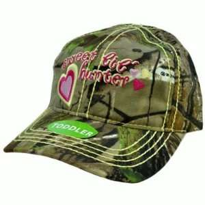 Team Realtree APG Camo Girl Toddler Kid Baby Sweet Lil