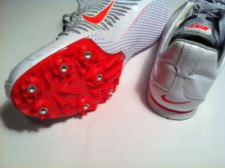Nike Zoom Rival Sister 2 II Track & Field Spikes Womens NEW 8.5