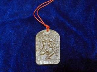 JADE NEPHRITE Medicine Buddha PENDANT AMULET