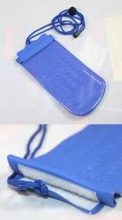 Waterproof Phone Camera Pouch Case Bag Swimming Beach