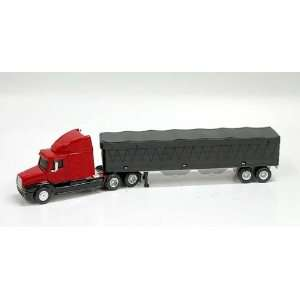 Freightliner with Grain Trailer Toys & Games