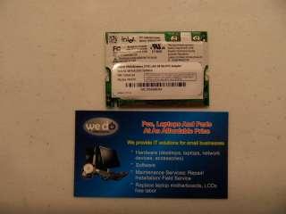 Intel Internal Wireless Card WM3B2100