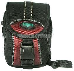 DigPro Deluxe Compact Digital Camera Bag   Travenna 70