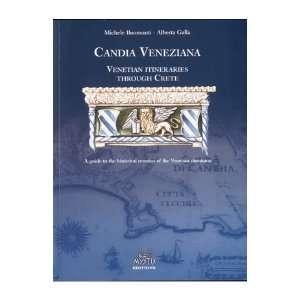 vénitienne (9789606655258): Michele Buonsanti, Alberta Galla: Books