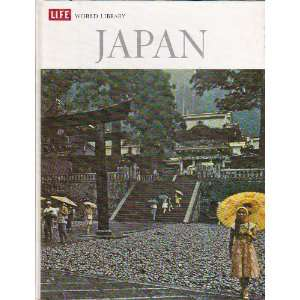 JAPAN (LIFE World Library) Edward) Life World Library