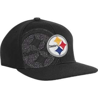 Pittsburgh Steelers Hats Reebok PIttsburgh Steelers Sideline 2011