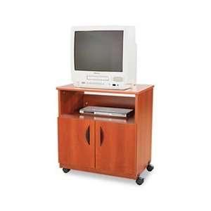 Laminate Machine Stand w/Open Compartment, 28 1/8w x 19 3