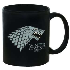 Dark Horse Deluxe Game of Thrones 11 oz. Coffee Mug Stark