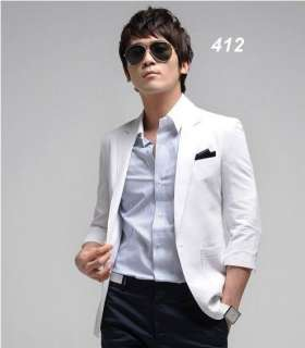 2011 NEW Arrival Mens Luxury Slim Fit Classic Fashion Suits Suit Top