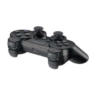 Black 8 Mode Rapid Fire Modded Controller Stealth MW2 MW3 For Sony PS3