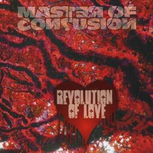 Revolution of Love Master of Con?Usion Music
