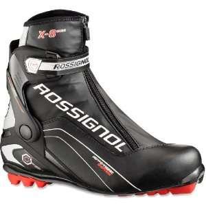 Rossignol X 8 Skate Ski Boot   2012