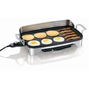 Hamilton Beach 38541 Electric Grill. HAMILTON BEACH