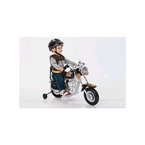 New Star Scooby Doo Muscle Motorcycle Toy   Black Toys & Games