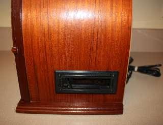 CATHEDRAL STYLE 1932 COLLECTORS EDITION RADIO MODEL 317 RETRO WOOD