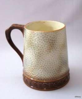Falcon Ware Cavalier Tankard Mug Hand Painted England