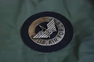 MA1 US AIR FORCE PILOT ARMY WORK BOMBER JACKET AVIATOR 2 color