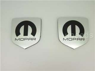 Dodge Chrysler Jeep Neon emblem Mopar SRT8 SRT4 300C