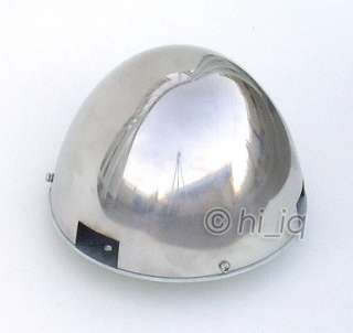 Nose Cone + Hub for Air X Wind turbine Generator blades