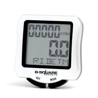 new Cycle Bike Bicycle Computer Odometer Speedometer