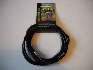 Universal Bicycle Shift Cable and Housing Road or MTB