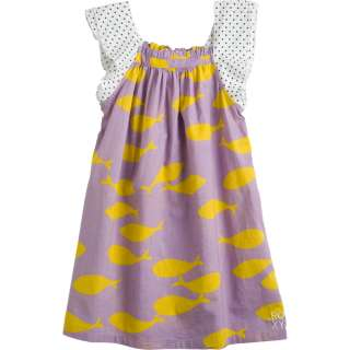 Little Girls Roxy All That Jazz Dress  Kids