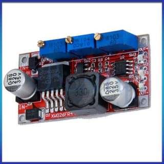 LM2596S DC DC Step down Adjustable Power Supply Module 5 35V to 1.25 V
