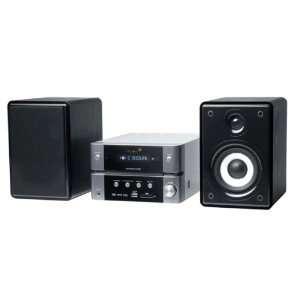Muvid MC DVD 911 1 Heimkinosystem (Xvid, CD  Konverter, iPod Dock
