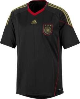 Adidas DFB Deutschland Auswärts Trikot schwarz Gr. S   3XL Away