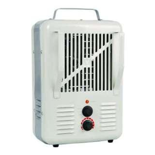 1,500 Watt Portable Forced Air Heater