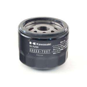 Oil Filter for Kawasaki 22   24 HP Engines 490 201 M007 at The Home