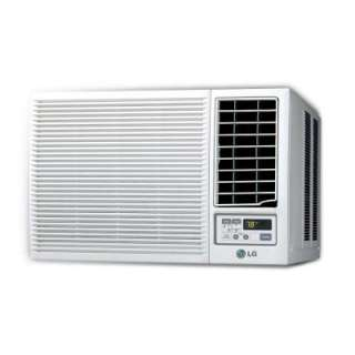 Electronics23,500 BTU 230v Window Air Conditioner with Heat and Remote