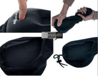 2012 Cycling Bike Bicycle silicone Merida SEAT SADDLE COVER Black