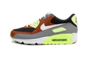 Nike Mens Air Max 90 Hazelnut Black Grey 325018 203