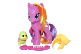 MLP FiM My Little Pony Friendship is Magic G4 MIB Rainbow Flash