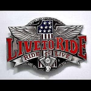 Biker USA No.1 Motorrad Adler Chopper Rocker Rockabilly
