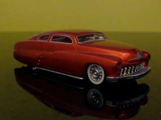 George Barris 49 Merc Lead Sled 1/64 Scale Limited Edit