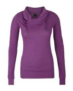 Bench Damen Longsleeve Shirt CITY  Sport & Freizeit