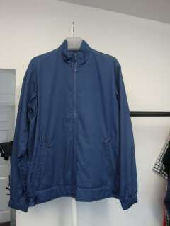 ADIDAS Y3 YOHJI YAMAMOTO D&L JACKET BLUE £300