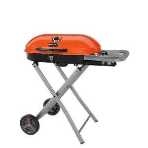 STOK Gridiron Portable Propane Gas Grill STC1150