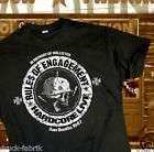 Old Shool Biker T Shirt,Biker Rules,Hot Rod San Benito