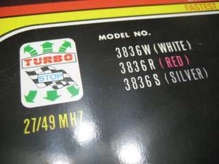 Panther Porsche 959 Turbo 115 RC Radio Control NIB