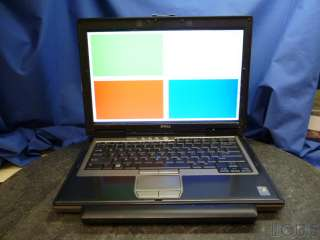 Dell Latitude ATG D620 Dual Core 1024MB NoHDD DVD 14.1 Laptop *GLUE
