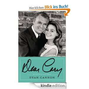 My Life with Cary Grant eBook Dyan Cannon  Kindle Shop