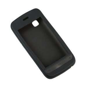 mumbi Silicon Case Nokia C5 03 Schutzhülle Tasche Etui   Handytasche