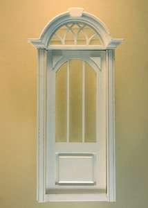 Bespaq Dollhouse Miniature furniture single door New kitchen/dining